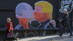 Trump et Poutine se rencontrent: comment leur lune de miel a tourné