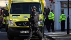 Après l'attentat de Londres, un individu arrêté, d'autres suspects potentiels toujours