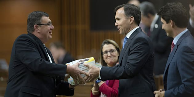 Federal Budget 2019: Liberals Promise New Agency To Cut Canadian Drug Costs