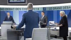 BLOGUE Grand perdant du débat des chefs: la