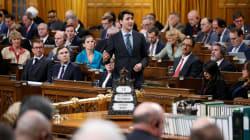 La reprise des travaux parlementaires à Ottawa promet d'être