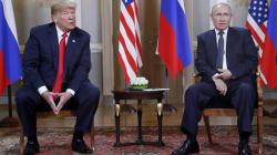 Trump revive los temores de la Guerra Fría al acabar el acuerdo nuclear con