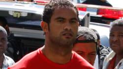Milhares assinam petição para impedir goleiro Bruno de voltar aos