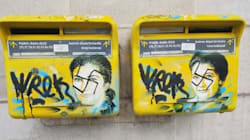 L'hommage de l'artiste C215 à Simone Veil