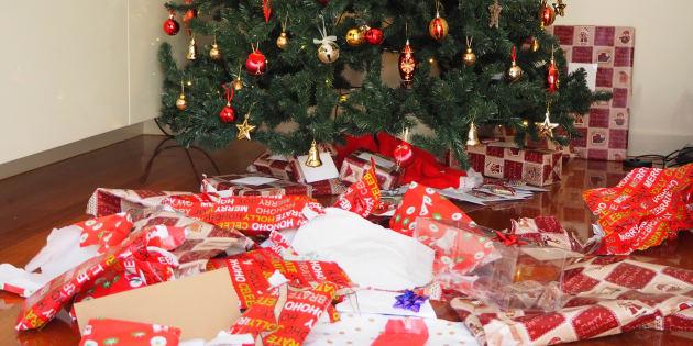 Cómo generar menos basura en la época navideña.