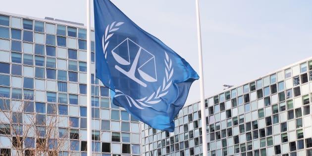 La prison de la Cour Pénale Internationale avait déjà été le théâtre de deux suicides de détenus.