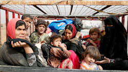 Estado Islámico asesina a 430 personas y recluta a los niños a partir de 9