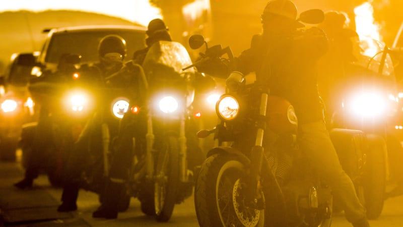 Sturgis Motorcycle Rally erwartet 700.000 Teilnehmer trotz Virusvariante