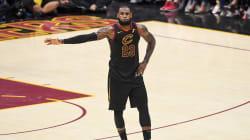 Coup de tonnerre en NBA, LeBron James rejoint les Lakers pour 154 millions de