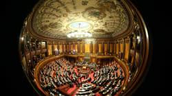 Pd e M5S litigano anche per gli uffici del Senato (di A.