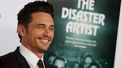 5 Women Accuse James Franco Of Sexual