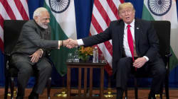 Why Has Donald Trump Reportedly Snubbed Narendra Modi's Republic Day