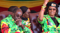 Political Wrangling In Zimbabwe -- Will Grace Mugabe Succeed Her Frail