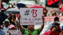Las 43 razones para no olvidar Ayotzinapa