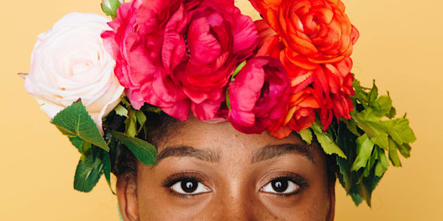 How To Make A Flower Crown A Step By Step Guide Huffpost Australia