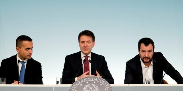 L'Italia all'Ue: tiriamo dritto sulla Manovra