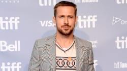 Il n'y a que Ryan Gosling pour s'en sortir avec un tel