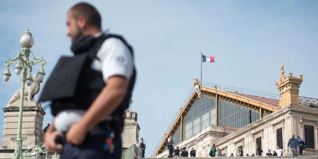"""Le tueur de Marseille n'avait aucun lien établi avec des groupes """"terroristes""""."""