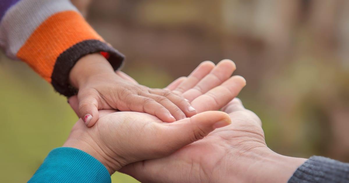 adopting special needs children