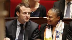 Contre la politique pénale de Macron, la droite et le FN ressortent leur épouvantail