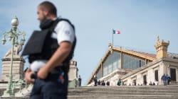 Le tueur de Marseille n'avait aucun lien établi avec des groupes