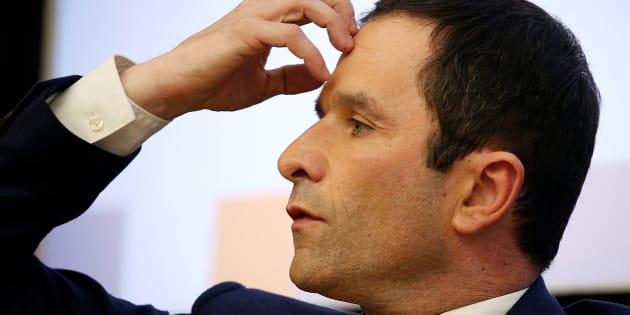 Si Benoît Hamon est un pessimiste, comme le pense David Pujadas, il est loin d'être le seul