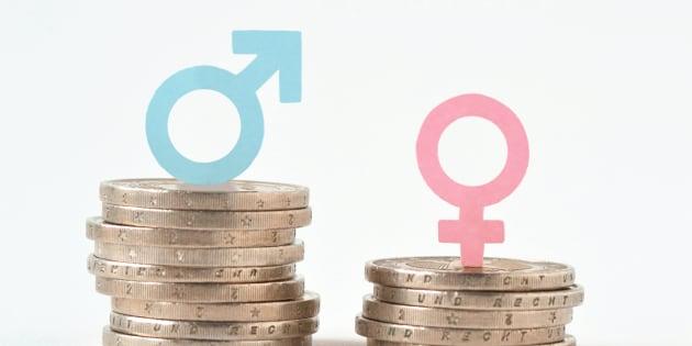 Em relação ao rendimento habitual médio mensal de todos os trabalhos e razão de rendimentos, por sexo, entre 2012 e 2016, as mulheres ganham, em média, 75% do que os homens ganham.