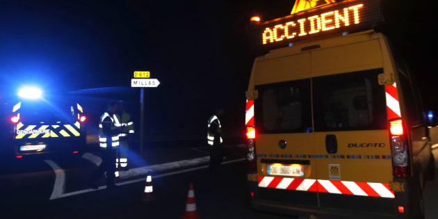 Accident à Millas: le collège de la ville reste ouvert pour soutenir les familles et les élèves.
