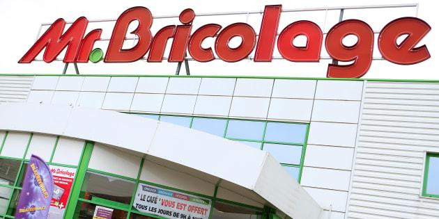 (Photo d'illustration) L'enseigne Mr Bricolage ferme 17 magasins et supprime 238 postes