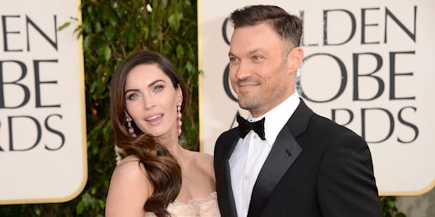 Brian Austin Green Opens Up About Having More Kids With Megan Fox
