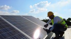 Far entrare l'energia solare in casa è più facile di quanto