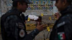 Acapulco, entre los 20 municipios con más asesinatos, robos y