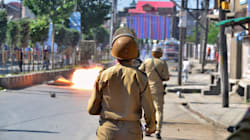 Curfew Imposed In Kashmir Valley After Hizbul Commander Sabzar Ahmad Bhat's