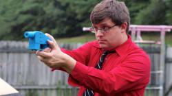 Armes imprimées en 3D: il existe déjà un procédé (légal) effrayant aux