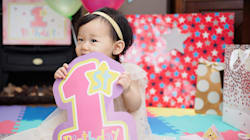 First Birthday Party Ideas: The Secret To The Perfect Day Is A Well-Stocked Bar (For