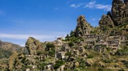 5 paesi italiani abbandonati che vale la pena visitare per un