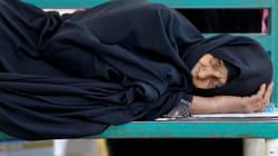 La ONU denuncia posibles crímenes de guerra de todas las partes en conflicto en