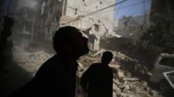 Siria, 7 años de la guerra que no
