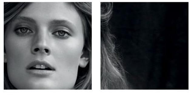 Qui est Constance Jablonski, la star du défilé Etam et mannequin Victoria's Secret