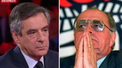 Fillon se compare à Pierre Bérégovoy, ancien premier ministre qui s'est