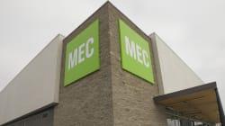 Des clients de MEC dénoncent ses liens avec un fabricant d'armes à