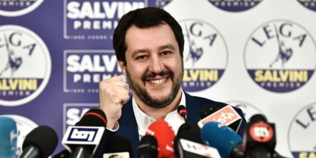 Elezioni, Salvini: