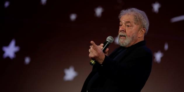 Ministra Laurita Vaz criticou desembargador plantonista que mandou soltar Lula no domingo (8).