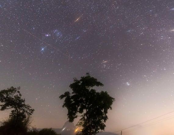 'Potentially hazardous' asteroid headed near Earth