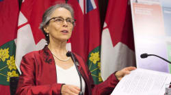Final Ontario PC Bill Strips Even More Powers From Enviro