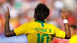 BLOG - Cette Coupe du monde peut faire entrer Neymar dans