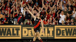 Massive AFL Crowd Numbers Embarrass The Struggling