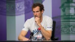 Andy Murray remet à sa place un journaliste ayant fait une remarque