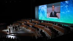 BLOG - Pour en finir avec l'hypocrisie et agir pour le climat, le Président Macron devrait enterrer le