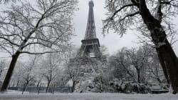 En fait si, Météo France avait anticipé la neige. Voici